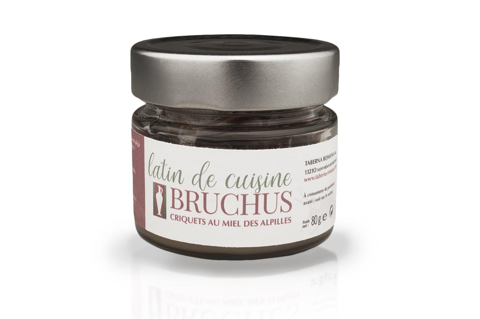 Bruchus