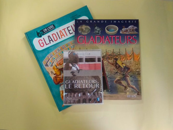 Pack Gladiature