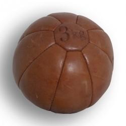 Medecine Ball 3kg Rétro