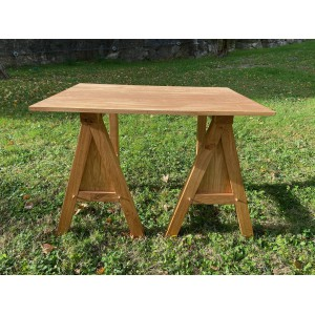 Table médiévale