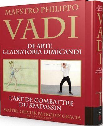 VADI, l'art de combattre du Spadassin