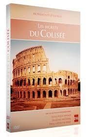 DVD Les Secrets du Colisée