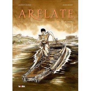 BD Arelate tome 4.