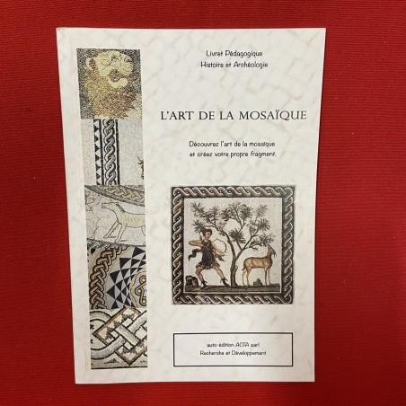 Livret Pédagogique Mosaïque